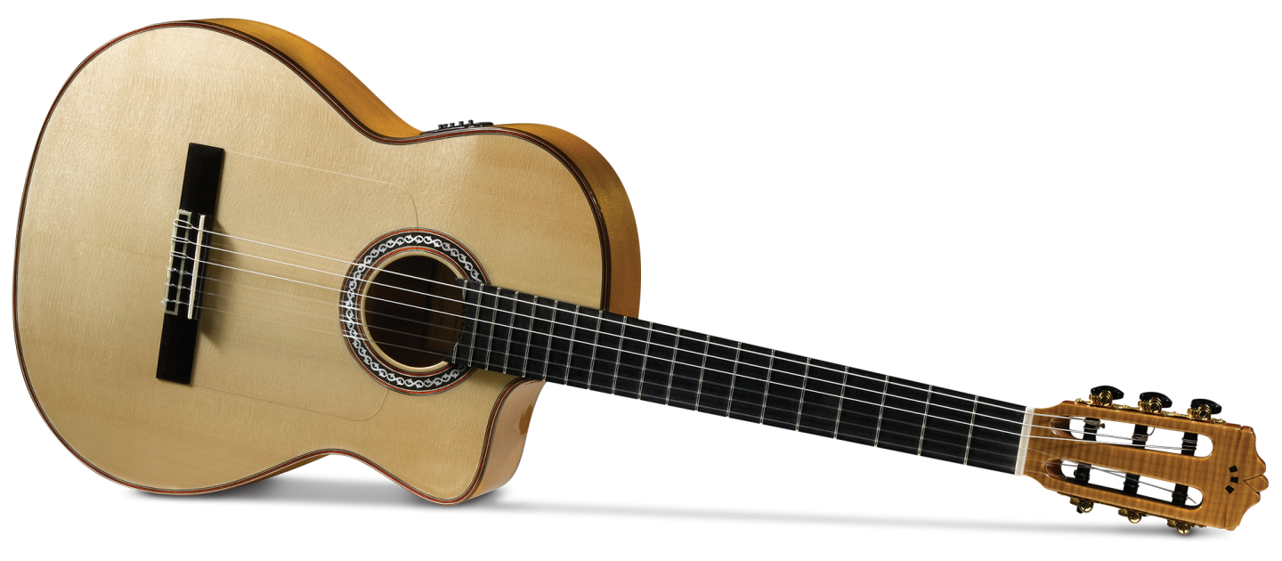 Home Cordoba Guitars