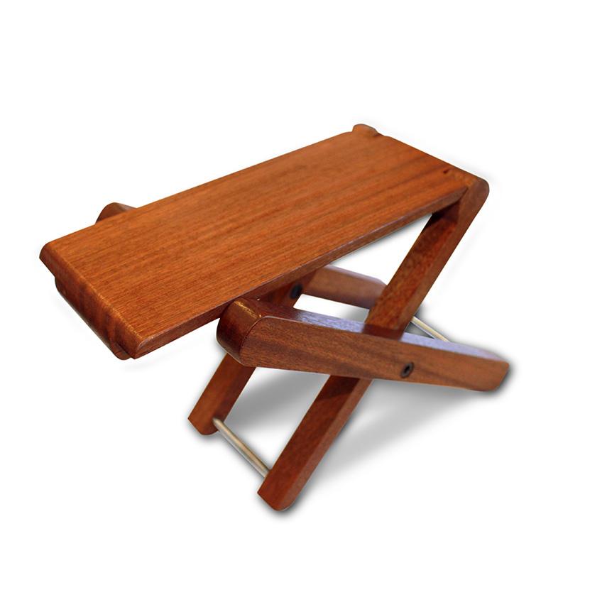 C 243 Rdoba Folding Wood Footstool Cordoba Guitars